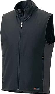 HOTOPIA(ホットピア)布製ヒーター立ち襟ベスト AZ-8302