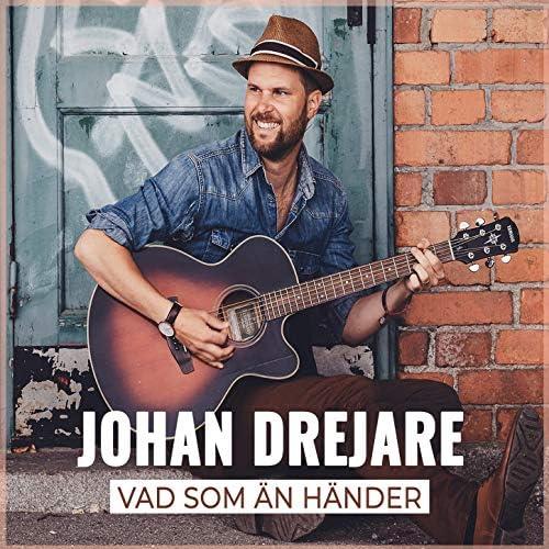 Johan Drejare