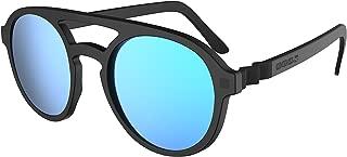 AMXZP Lunettes de Soleil Enfants Lunettes de Soleil aviateur Enfants Gar/çons Filles///Cadre/Classique/Verres Bleus Lunettes de Soleil Pilotes pour Enfants