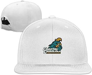 A & W Coastal Carolina Chanticleers escuela primaria Logo ajustable snapbacks soporte de tapas
