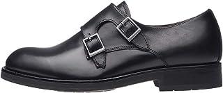 NeroGiardini A901112U Zapatos De Cordones Hombre De Piel