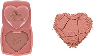 Too Faced Love Flush Long Lasting 16 Hour Blush in BABY LOVE 0.07 Travel Size Cheek Color