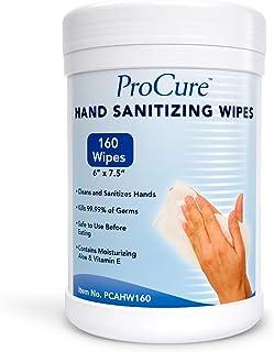 Antiviral Hand Wipes