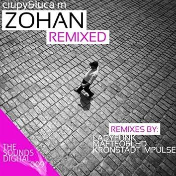 Zohan Remixed
