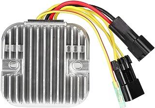 ROADFAR Voltage Regulator Rectifier RTE020-902278 4012748 Fit for 2010-2012 Polaris Ranger 500 2010 Polaris Ranger 800 2011-2013 Polaris Ranger Crew 500 2010 Polaris RZR 4 800 2010 Polaris RZR 800