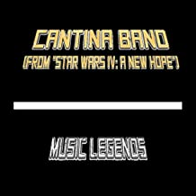 Cantina Band (From