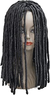 dread wig