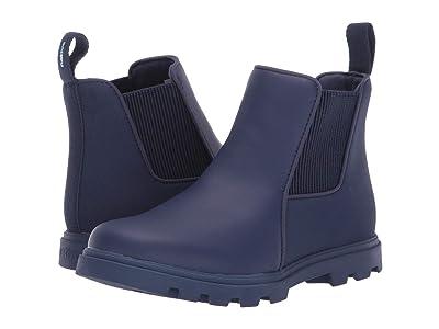 Native Kids Shoes Kensington Treklite (Little Kid) (Regatta Blue) Kid