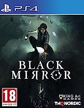 Espelho preto (PS4)