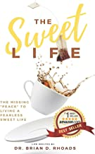 """The Sweet Life: The Missing """"Peace"""" To Living A Fearless Sweet Life"""