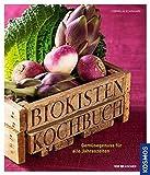 Biokisten Kochbuch