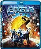 Pixels Blu-Ray [Blu-ray]