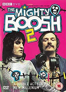 The Mighty Boosh - 2