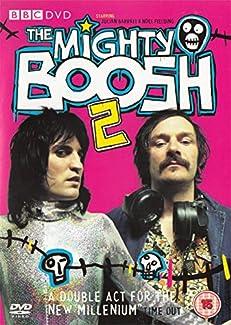The Mighty Boosh - 2