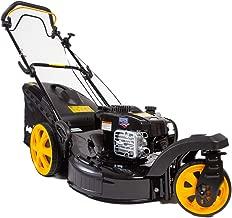MOWOX MNA152614 Zero-Turn Radius Self-Propelled Lawn Mower powered by Briggs & Stratton 163cc OHV 675EXI Series Engine