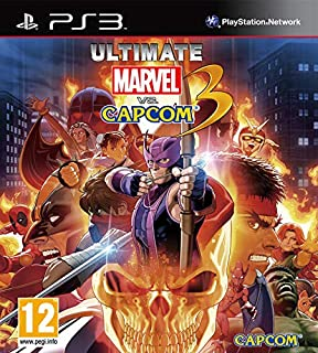 Ultimate Marvel vs Capcom 3 : fate of two worlds (B005EY2GBI)   Amazon price tracker / tracking, Amazon price history charts, Amazon price watches, Amazon price drop alerts