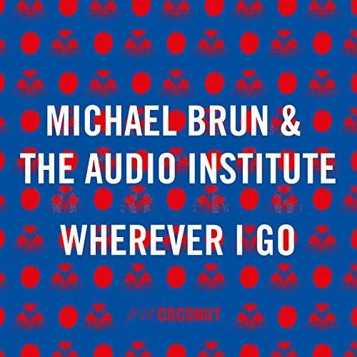 Michael Brun & The Audio Institute feat. Cheat Codes, BélO & J. Perry