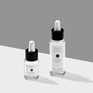 Pestle & Mortar Pure Hyaluronic Serum 30ml + 15ml Free