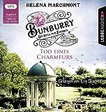 Bunburry - Tod eines Charmeurs: Ein Idyll zum Sterben - Teil 4. Ungekürzt. (Ein englischer Cosy-Krimi, Band 4) - Helena Marchmont