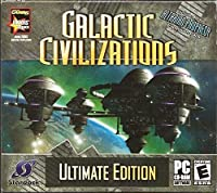 Galactic Civilizations Ultimate Edition (輸入版)
