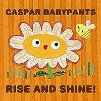 Rise And Shine! by Caspar Babypants (2014-09-16)