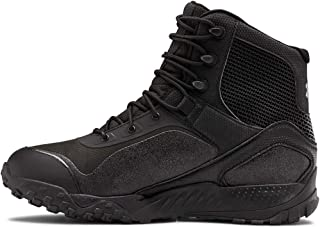 Under Armour Men's Valsetz Rts 1.5 Waterproof Military and Tactical Boot