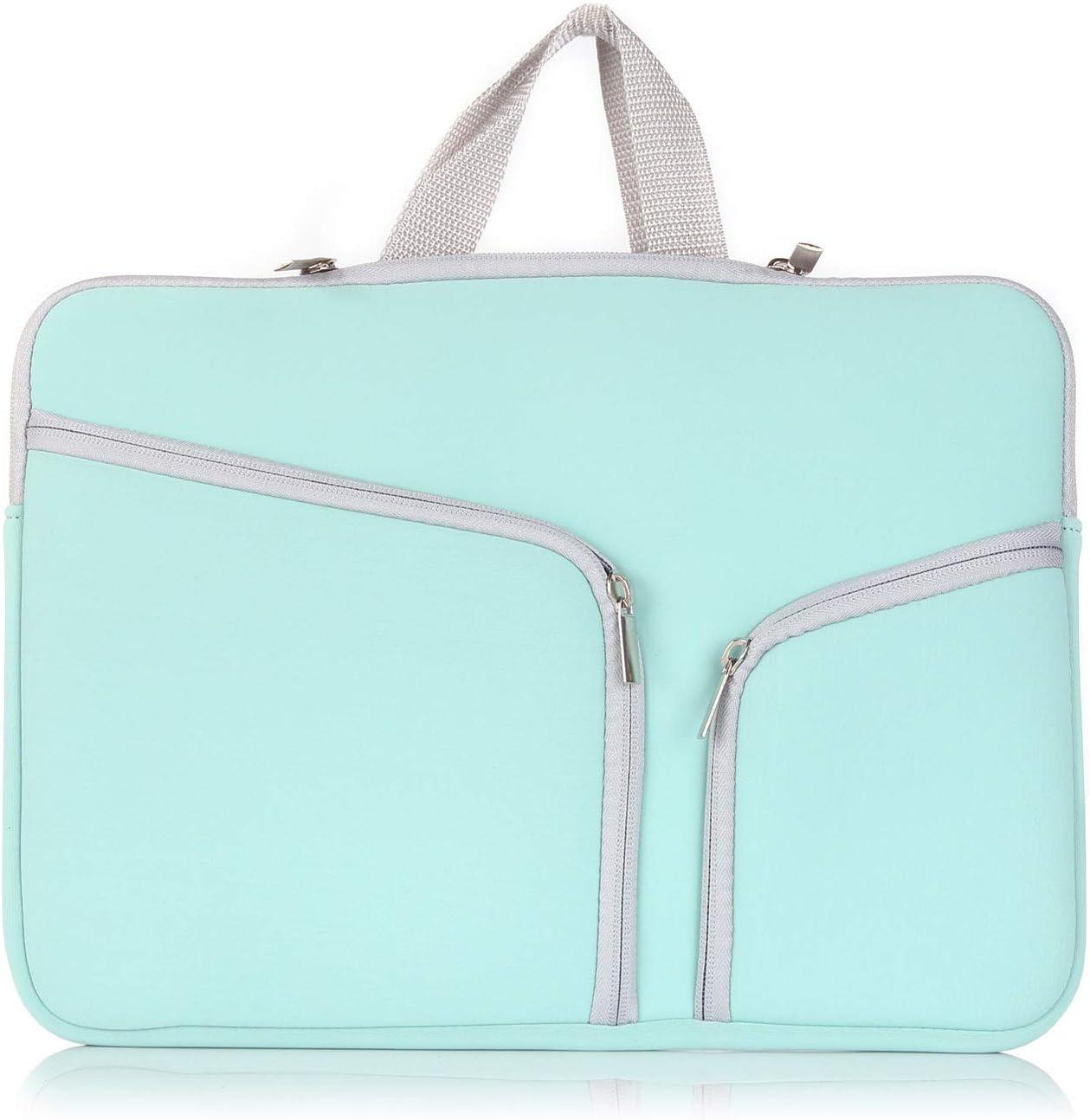shop BREEZEY Max 68% OFF Universal Laptop Bag for MacBook 12'' Slee 11.6''