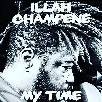 My Time. (feat. Cali Peach)
