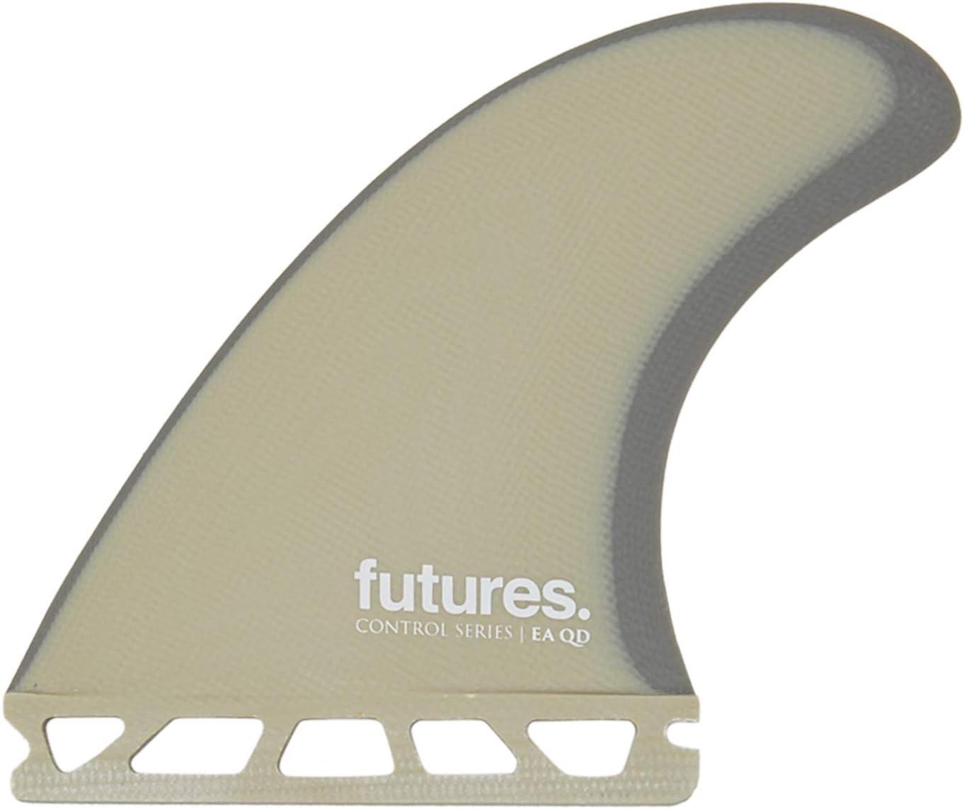 Futures Topics on TV FEA Quad Series Daily bargain sale Control Fin