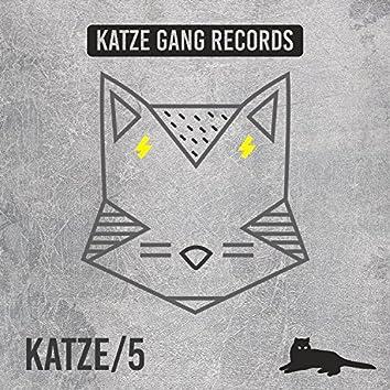 Katze 5