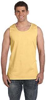 6.1 oz. Ringspun Garment-Dyed Tank