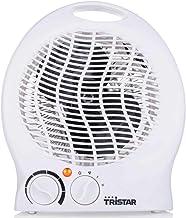 Tristar KA-5039 Calefactor con ventilador eléctrico y 3