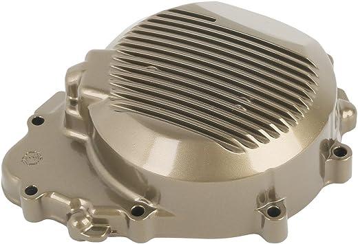 Details about  /Aluminum Engine Starter Cover Crankcase Fits Kawasaki Ninja ZX6R 2009 2010 2011