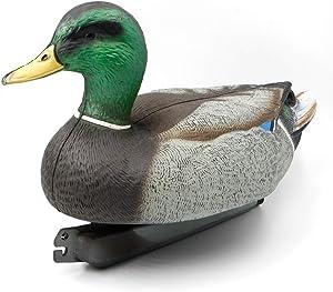 RioRand Realistic Plastic Duck Hunting Decoy Garden Decor