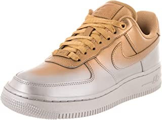 519cc2cd544eb0 Nike Women s WMNS Air Force 1  07 Ess Gymnastics Shoes