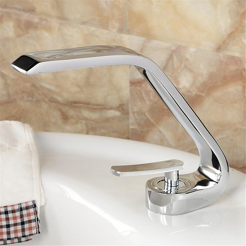 Bijjaladeva Antique Bathroom Sink Vessel Faucet Basin Mixer Tap Modern chrome plated brass single handle one hole ceramic valve cold water bathroom basin mixer