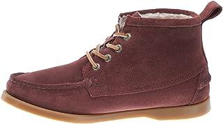 حذاء نسائي ماركة Sebago Beacon Shearling