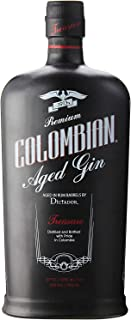 Dictador Colombian Aged Gin Black 1 x 0.7 l