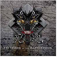 10 Years in the Battlefield