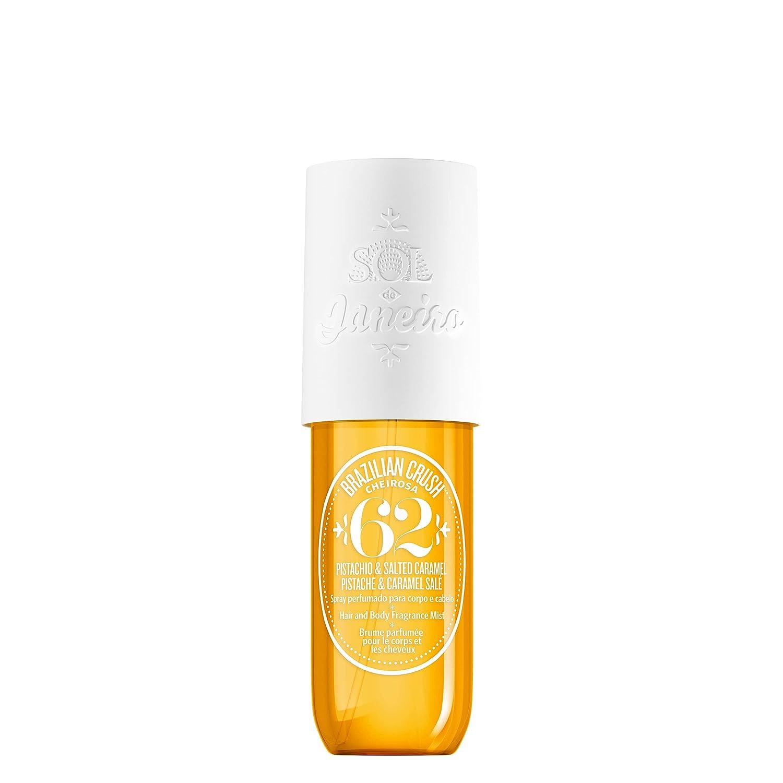 Indefinitely Brazilian Crush Cheirosa Hair Luxury Fragrance Body Mist