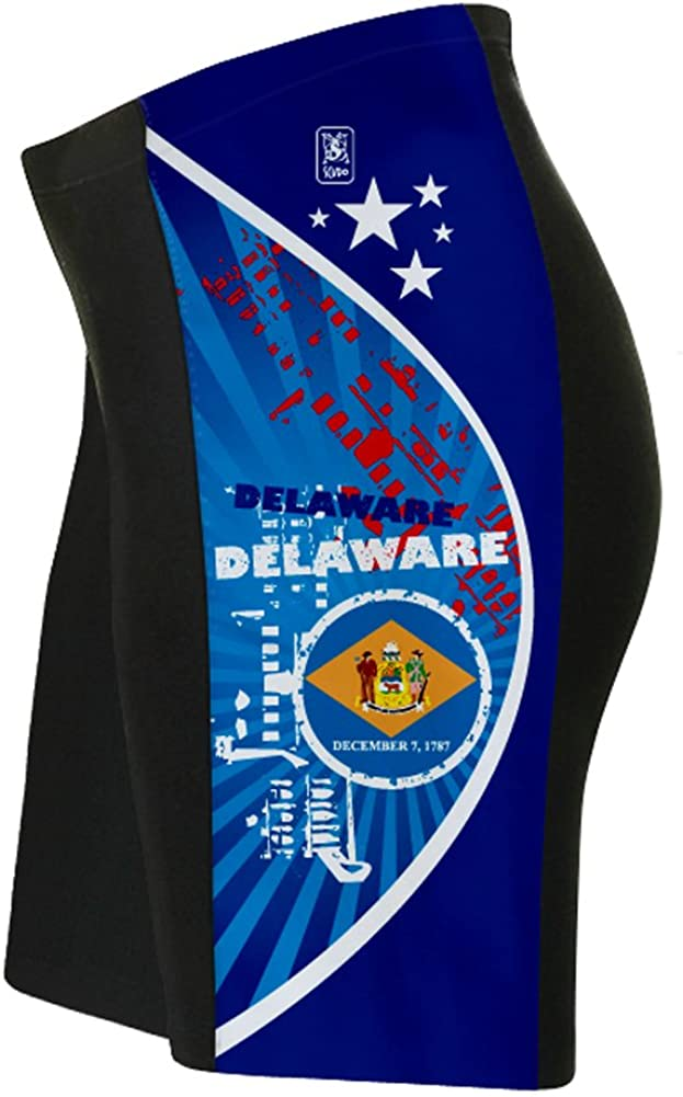 ScudoPro Delaware Cycling Men for Easy-to-use Ranking TOP18 Shorts