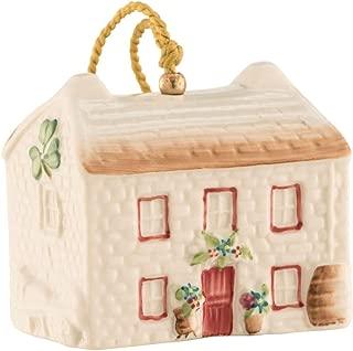 belleek christmas ornaments