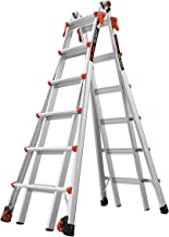 Best 28 Ft Ladders of 2021
