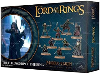 Middle Earth SBG: Fellowship of The Ring