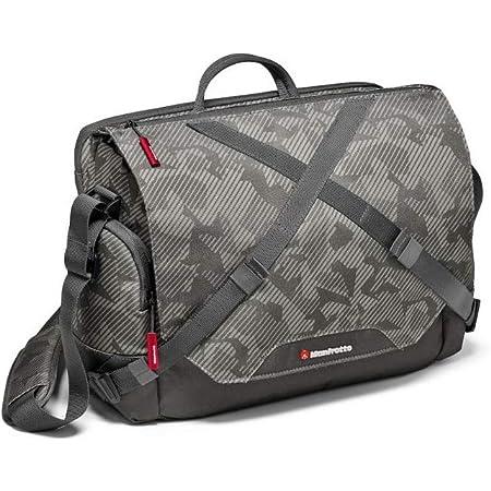 Manfrotto Mb Ol M 30 Noreg Messenger Bag For Dslr Camera Photo