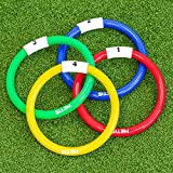 METIS Weighted Diving Rings (Pac...