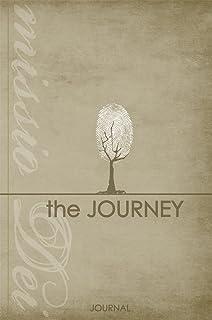 missio Dei: the Journey - a journal