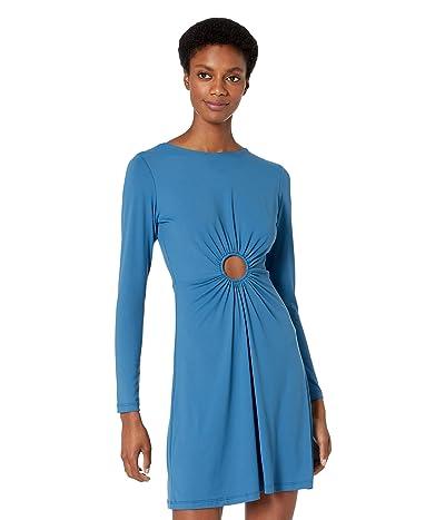 Susana Monaco Center Circle Dress