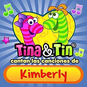 Cantan las Canciones de Kimberly