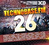 TechnoBase.FM Vol.26 - Various